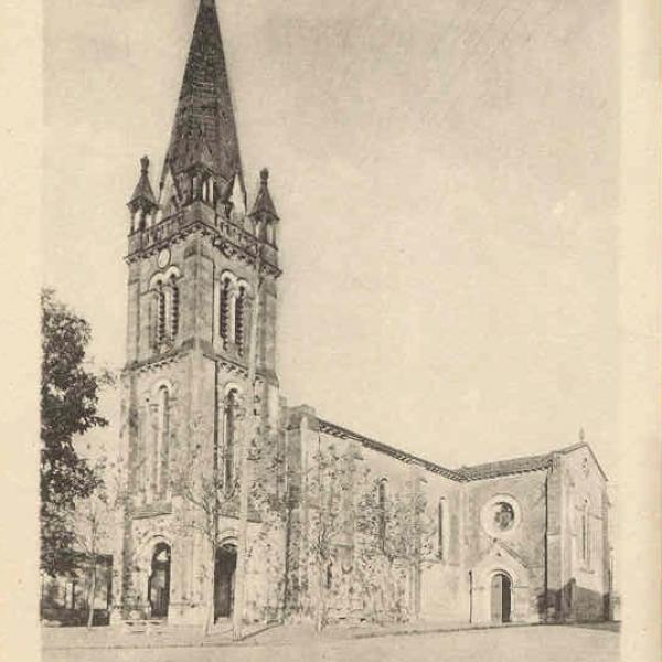 L'Eglise n°03