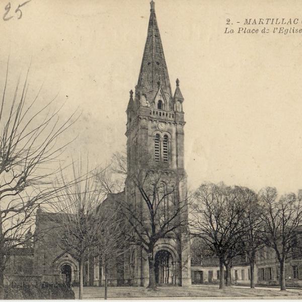 L'Eglise n°04