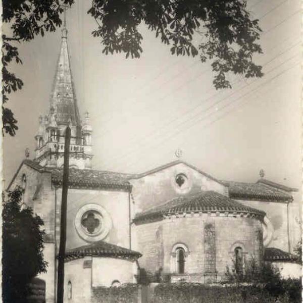 L'Eglise n°05