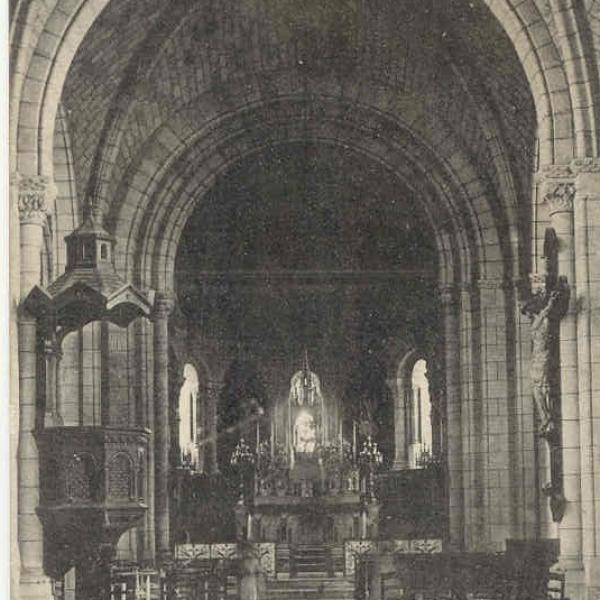 L'Eglise n°07